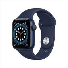 Apple Watch Series 6智能手表 GPS款图片