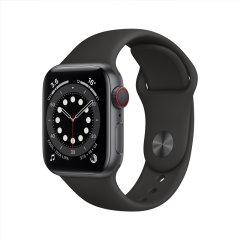 AppleWatch Series 6  (GPS + 蜂窝网络版)  2020新款图片