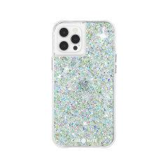 苹果12 系列 Case Mate 闪亮星尘手机壳 适用苹果 iPhone12/mini/Pro/Max图片