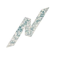 【包税】DIOR/迪奥  20秋冬新款女士不同花色26个字母印花真丝丝巾 (26色可选)图片