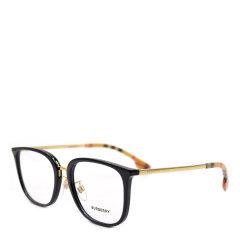 【免费配镜片】【新品】BURBERRY/博柏利 时尚活力系列炫酷达人款公路旅行版男士光学眼镜2330D(适合亚洲人脸型)(舒适鼻托)(意大利进口)图片