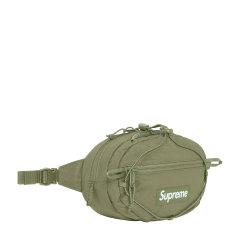 Supreme 20FW Waist BAG腰包马鞍包水滴包斜挎包图片