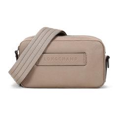【国内现货】Longchamp/珑骧  女士LONGCHAMP 3D系列牛皮胸包单肩斜挎包 10098 772图片