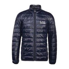 EA7/EA7阿玛尼时尚休闲轻薄款男士羽绒服图片