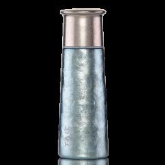 英国TAIC钛度水杯保温杯耐腐蚀金属钛合金超轻便携纯钛钛杯水杯茶杯T型杯99.8%图片