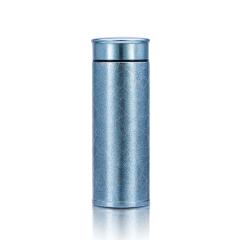 英国TAIC钛度水杯纯钛保温杯男女士钛杯耐腐蚀钛合金水杯便携超轻茶杯子纯钛水杯湖光杯图片