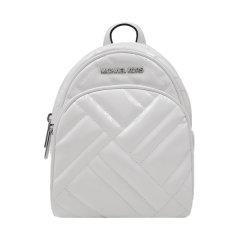 【包税】Michael Kors/迈克高仕 女士时尚简约拉链双肩包35T0SAYC8L图片