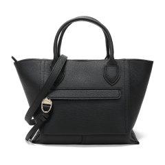【国内现货】Longchamp/珑骧  女士MAILBOX系列中号牛皮手提单肩斜挎包 10104 HTA图片