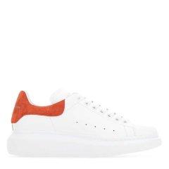 Alexander McQueen/亚历山大麦昆 21年春夏 女士鞋 女性 女士休闲运动鞋 650788WHZ4K图片