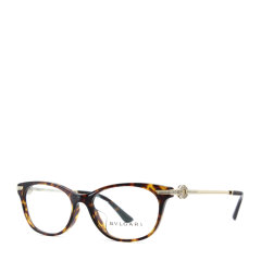 BVLGARI/宝格丽 光学眼镜架女 时尚钻饰 全框圆环超轻板材 宝格丽 平光 近视 眼镜框 男女款 BV4175BD图片
