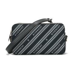 【国内现货秒发】Givenchy/纪梵希 女士织物/聚氨酯单肩斜挎包手拿包 BBU01AB0V3图片