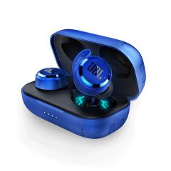 JBL/JBL 真无线蓝牙耳机T280TWS 入耳式运动耳机 防水防汗跑步耳麦 金属充电盒苹果安卓手机通用图片