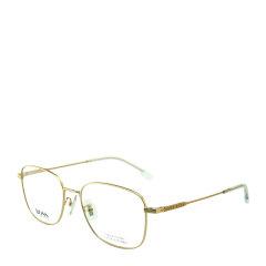 HUGO BOSS/雨果博斯 时尚 复古 合金 方圆形 轻架 男女款 光学镜架 3色可选 近视 眼镜框 眼镜架 BOSS 1221/F 56mm图片