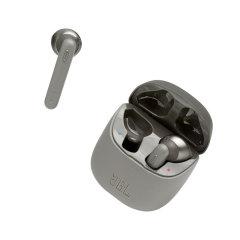 JBL/JBL 无线蓝牙耳机TUNE225TWS 通话降噪手机音乐半入耳式耳机 双耳立体声苹果华为小米耳机图片