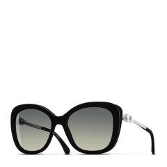 【爆款主推 预售】CHANEL/香奈儿 2021新款 香奈儿墨镜 太阳镜 珍珠配饰全框眼镜  型号CH5339图片