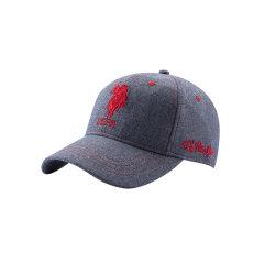 U.S.POLO ASSN./U.S.POLO ASSN. 帽子 刺绣鸭舌帽B595133023图片