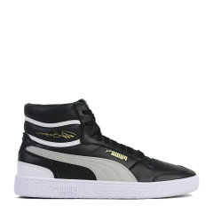 Puma/彪马 20年冬季 情侣款 高帮 保暖 舒适 户外 休闲鞋 运动鞋 370847-04图片