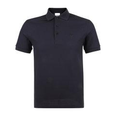 【21春夏新款】BURBERRY/博柏利  男士专属标识TB刺绣图案棉质短袖Polo衫T恤图片