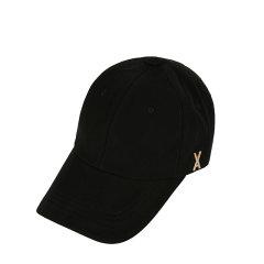 【20秋冬】 VARZAR/VARZAR Gold stud over fit系列韩版男女同款棒球帽图片