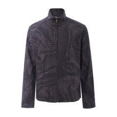 【大陆现货秒发】 立领 夹克 Bottega Veneta/葆蝶家 男装 外套 男士夹克图片