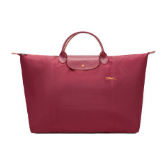 【国内现货】Longchamp/珑骧 男女中性LEPLIAGE系列织物大号短柄可折叠手提包旅行袋 1624 619图片
