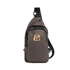 LIEMOCH/利马赫 2021  男士胸包新款潮大容量背包商务休闲多功能时尚个性潮流单肩斜挎包材质:其它,材质:织物图片