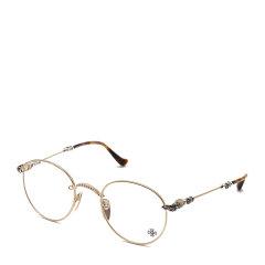 【预售】Chrome Hearts/克罗心 明星同款眼镜 近视眼镜框 光学眼镜架 男女通用款 款号BUBBA-A图片
