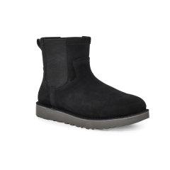 UGG2020秋冬新款男士靴子野营切尔西短靴帅气骑士靴 1114710图片
