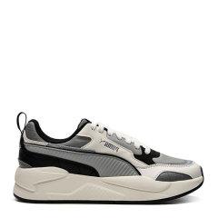 Puma/彪马 20年冬季 情侣款  复古 时尚 耐磨 轻便 透气 舒适 休闲鞋 运动鞋 374121-01图片
