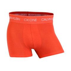 【主推爆款】【国内现货】CalvinKlein/卡尔文·克莱因时尚休闲男士单条装平角内裤图片