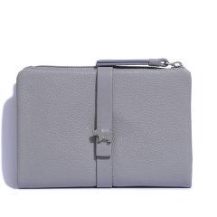 Radley/蕾德莉英国 女士牛皮革柔软质感中号多卡槽两折钱包拉链零钱包S2839032图片