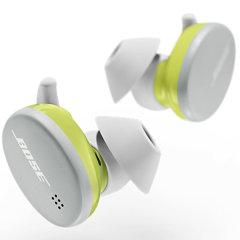 Bose 无线运动耳塞 真无线蓝牙耳机 手势触控 耳塞式 入耳式运动耳机 耳麦 Free升级版 国行原封正品图片