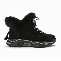 Ozwear/Ozwear 儿童款西娅运动雪地靴OZW231图片
