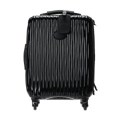 【国内现货】Longchamp/珑骧 中性款Fairval系列聚碳酸酯手提拉杆箱登机箱行李箱1404989图片