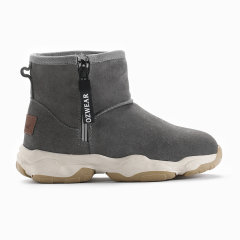 Ozwear/Ozwear 儿童款比利舒适运动雪地靴OZW128图片