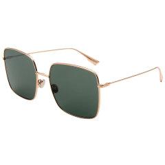 【包税】DIOR/迪奥  太阳镜男女墨镜 方框超细金属框架眼镜 时尚遮阳墨镜图片