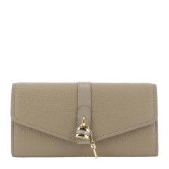 Chloe' 克洛伊 女士包袋 21春夏 时尚简约单肩包 斜挎包  Chloe' 克洛伊 女士棕色钥匙锁扣单肩包 C20SP314-B71-27S图片