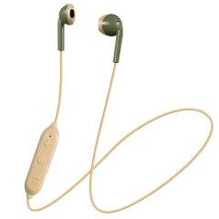 JVC/杰伟世 HA-F15BT颈挂式蓝牙耳机运动防水防汗无线耳机超轻通用型无线耳机图片