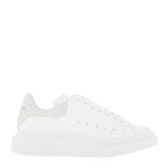 Alexander McQueen/亚历山大麦昆 21年春夏 时尚百搭 男性 休闲运动鞋 625162WHZ4K图片