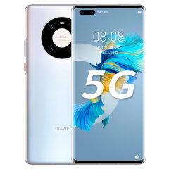 【组合商品 】华为 HUAWEI Mate 40 Pro 全网通5G手机+华为Freelace pro无线耳机图片