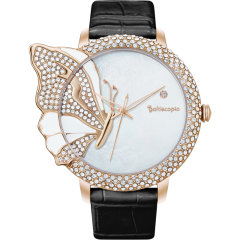 Galtiscopio/迦堤手表女 迦堤腕表 欧美时尚小表盘石英表图片