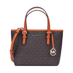 【包邮包税】MichaelKors/迈克·科尔斯 MK女士时尚单肩手提斜挎包35S9GTVT0L图片