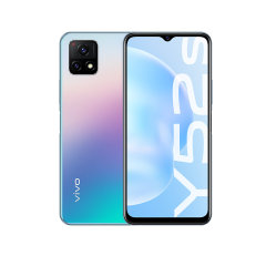 Y52s后置4800万清晰影像5G智能手机图片