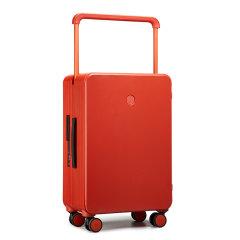 TUPLUS/途加 平衡系列24寸PC/ABS拉杆箱 男女个性旅行箱 静音万向轮行李箱大容量时尚皮箱密码箱 中性款式图片