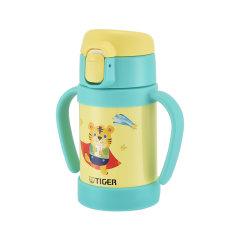Tiger/虎牌 儿童保温杯 幼儿型不锈钢真空杯 MCK-A28C图片