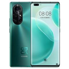 【组合套装】华为 HUAWEI nova 8 Pro 全网通5G手机+华为WATCH GT2(46mm)运动款 曜石黑图片