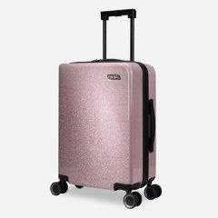 WAAGE/WAAGE  节日星星箱 聚碳酸酯材质20寸万向轮轻便登机箱行李箱旅行箱拉杆箱图片