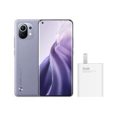 小米11 5G 骁龙888 全网通5G 游戏手机 套装版 含充电器图片