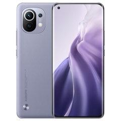 【新品】小米11 5G 骁龙888 全网通5G 游戏手机 标准版  不含充电器图片