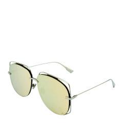 DIOR/迪奥 复古 摩登 方形 合金 大框 女士 太阳镜 糖果色镜片 墨镜 眼镜 DIORSTELLAIRE6 61mm DIOR 迪奥图片